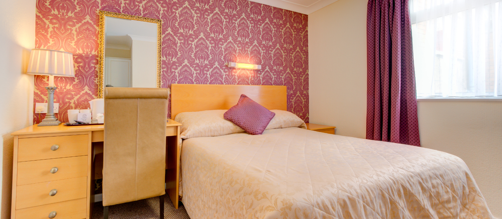 45 en-suite Bedrooms in Blackpool